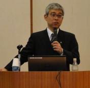 昌平高校の副校長・村田貴也先生