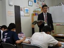 西武台千葉高校 久保木先生